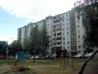 Самара, улица Стара-Загора, дом 98. многоквартирный дом
