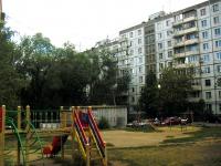Samara, Stara-Zagora st, house 100. Apartment house