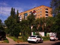 隔壁房屋: st. Stara-Zagora, 房屋 100А. 公寓楼