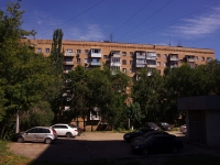 neighbour house: st. Stara-Zagora, house 102А. Apartment house
