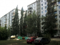 Samara, Stara-Zagora st, house 106. Apartment house