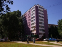 Samara, Stara-Zagora st, house 108. Apartment house