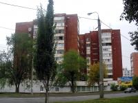 Самара, улица Стара-Загора, дом 163. многоквартирный дом
