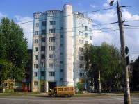 Самара, улица Стара-Загора, дом 53А. многоквартирный дом
