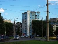 Samara, Stara-Zagora st, house 53А. Apartment house