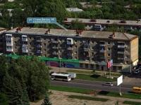 萨马拉市, Stara-Zagora st, 房屋 85. 公寓楼