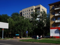 neighbour house: st. Stara-Zagora, house 89. Apartment house