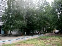 萨马拉市, Stara-Zagora st, 房屋 92. 公寓楼