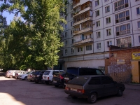 Samara, Stara-Zagora st, house 92. Apartment house