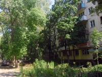 萨马拉市, Stara-Zagora st, 房屋 103. 公寓楼