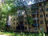 萨马拉市, Stara-Zagora st, 房屋 107. 公寓楼