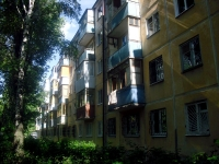 neighbour house: st. Stara-Zagora, house 109. Apartment house