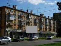 Самара, улица Стара-Загора, дом 115. многоквартирный дом