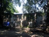 隔壁房屋: st. Stara-Zagora, 房屋 131. 康复中心 Межрайонное отделение восстановительного лечения городской поликлиники №6