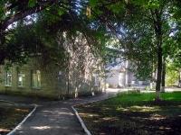 Самара, реабилитационный центр Межрайонное отделение восстановительного лечения городской поликлиники №6, улица Стара-Загора, дом 131