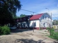 neighbour house: st. Stara-Zagora, house 131А. multi-purpose building