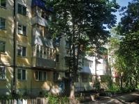 Samara, Stara-Zagora st, house 113. Apartment house