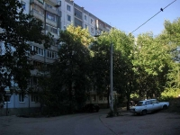 Samara, Stara-Zagora st, house 114. Apartment house