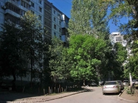 neighbour house: st. Stara-Zagora, house 116. Apartment house