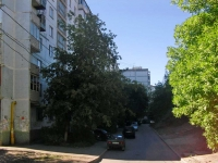 Samara, Stara-Zagora st, house 118. Apartment house