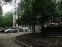 Samara, Stara-Zagora st, house 121. Apartment house