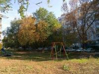 Samara, Stara-Zagora st, house 128Ж. Apartment house