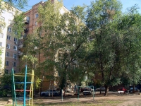 Samara, Stara-Zagora st, house 136. Apartment house