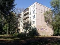 neighbour house: st. Stara-Zagora, house 146. Apartment house