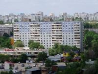 соседний дом: ул. Стара-Загора, дом 172. многоквартирный дом