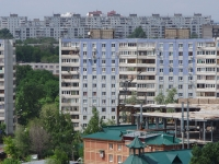 Samara, Stara-Zagora st, house 178. Apartment house