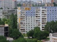 neighbour house: st. Stara-Zagora, house 192. Apartment house
