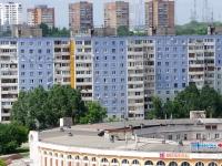 萨马拉市, Stara-Zagora st, 房屋 196. 公寓楼