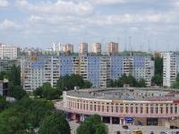 Samara, Stara-Zagora st, house 198. Apartment house