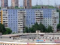 neighbour house: st. Stara-Zagora, house 198. Apartment house