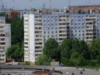 Samara, Stara-Zagora st, house 204. Apartment house