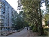Самара, улица Стара-Загора, дом 128Е. многоквартирный дом