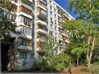 隔壁房屋: st. Stara-Zagora, 房屋 128И. 公寓楼