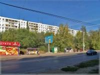 соседний дом: ул. Стара-Загора, дом 128Ж. многоквартирный дом