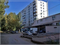 Samara, Stara-Zagora st, house 130. Apartment house