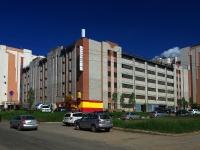 Samara, st Stara-Zagora, house 23. garage (parking)