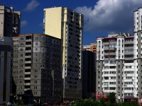 Samara, st Stara-Zagora, house 44. Apartment house