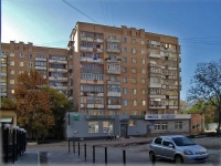 neighbour house: st. Stara-Zagora, house 140. Apartment house