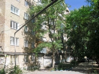 Samara, Stara-Zagora st, house 143. Apartment house