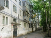 Samara, Stara-Zagora st, house 145. Apartment house