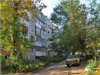Samara, Stara-Zagora st, house 146. Apartment house