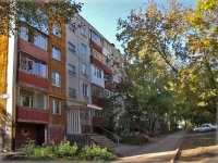 Samara, Stara-Zagora st, house 150. Apartment house