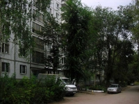 Samara, Stara-Zagora st, house 153. Apartment house