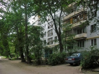 Samara, Stara-Zagora st, house 157. Apartment house