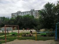 Samara, Stara-Zagora st, house 159А. Apartment house