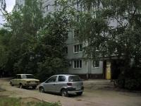 Самара, улица Стара-Загора, дом 159В. многоквартирный дом